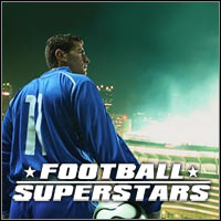 Okładka Football Superstars (PC)