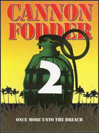 Okładka Cannon Fodder 2 (PC)