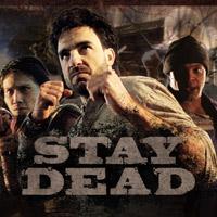 Okładka Stay Dead (PC)