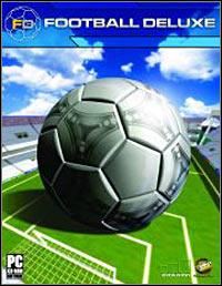 Okładka Football Deluxe (PC)