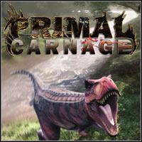 Okładka Primal Carnage (PC)