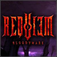 Okładka Requiem: Bloodymare (PC)