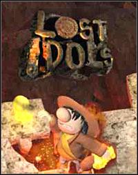 Okładka Lost Idols: Puzzle Crusade (PC)