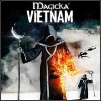 Okładka Magicka: Vietnam (PC)