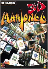 Okładka 3D Mahjongg (PC)