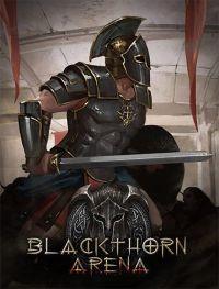 Okładka Blackthorn Arena (PC)