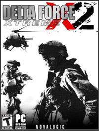 Okładka Delta Force: Xtreme 2 (PC)