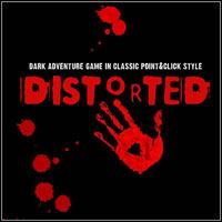 Okładka Distorted (PC)