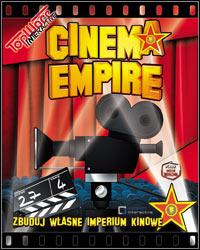 Okładka Cinema Empire (PC)