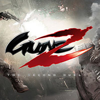 Game Box for GunZ 2: The Second Duel (PC)