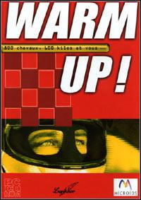 Okładka Warm Up (PC)