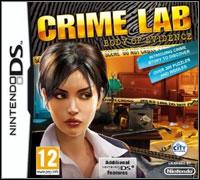 Okładka Crime Lab: Body of Evidence (NDS)