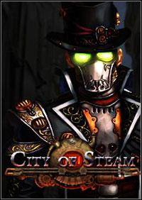Okładka City of Steam: Arkadia (WWW)