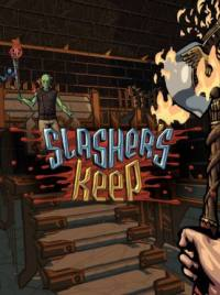 Okładka Slasher's Keep (PC)