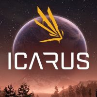 Game Box for Icarus (PC)
