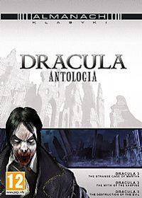 Okładka Dracula Anthology (PC)