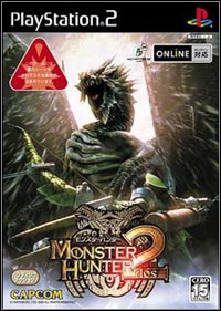 Okładka Monster Hunter 2 (PS2)