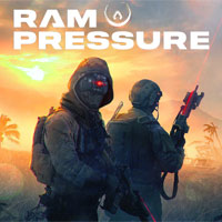 Game Box for RAM Pressure (PC)