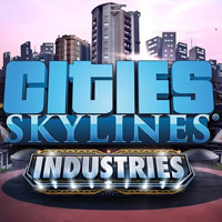 Game Box for Cities: Skylines - Industries (PC)