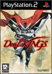 Okładka Devil Kings (PS2)