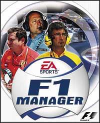 Game Box for F1 Manager (PC)