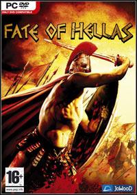 Okładka Fate of Hellas (PC)