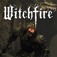 Game Box for Witchfire (PC)
