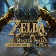 The Legend of Zelda: Breath of the Wild - Master Trials