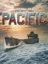 Game Box for Victory at Sea Pacific (PC)