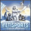 game Yetisports Arctic Adventures