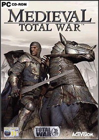 Game Box for Medieval: Total War (PC)