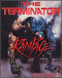 Okładka The Terminator: Rampage (PC)