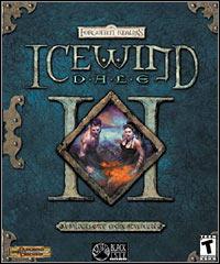 Okładka Icewind Dale II (PC)