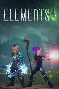 Okładka Elements (PC)