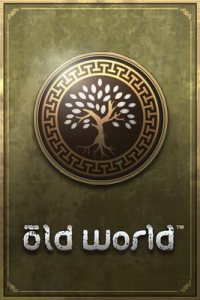 Old World (PC cover