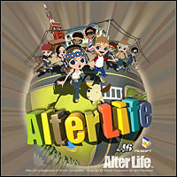 Okładka Alter Life (PC)