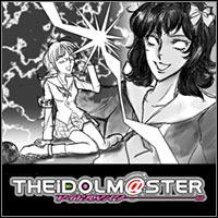 Okładka The Idolmaster (X360)