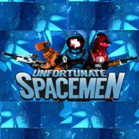 Game Box for Unfortunate Spacemen (PC)