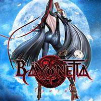 Game Bayonetta (X360) cover