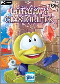 Okładka Latajacy Ciastolinek (PC)