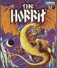 Okładka The Hobbit (1983) (PC)