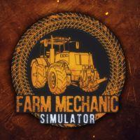 Okładka Farm Mechanic Simulator (PC)