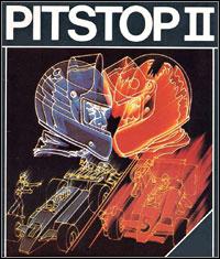 Okładka Pitstop II (PC)