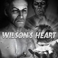 Okładka Wilson's Heart (PC)