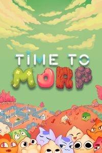 Okładka Time to Morp (PC)