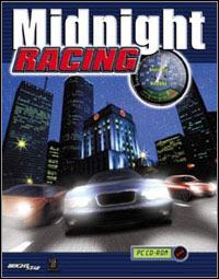 Okładka Midnight Racing (PC)