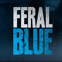 Game Box for Feral Blue (PC)