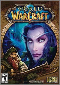 Game Box for World of Warcraft (PC)