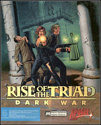 Okładka Rise of the Triad: Dark War (PC)