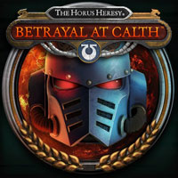 Okładka The Horus Heresy: Betrayal at Calth (PC)